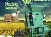 Pequeña Maquina de Molienda  MKFY-50 de Harina