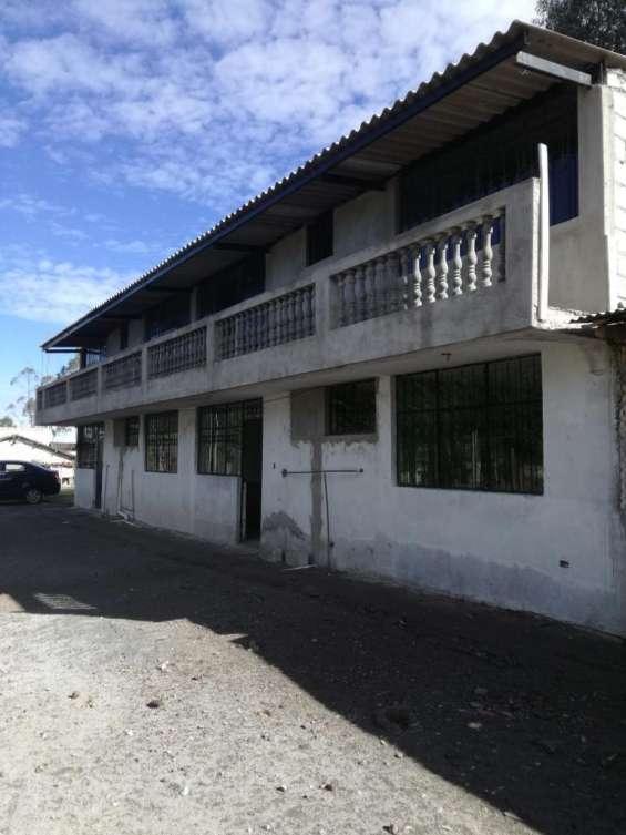 Casa malchingui