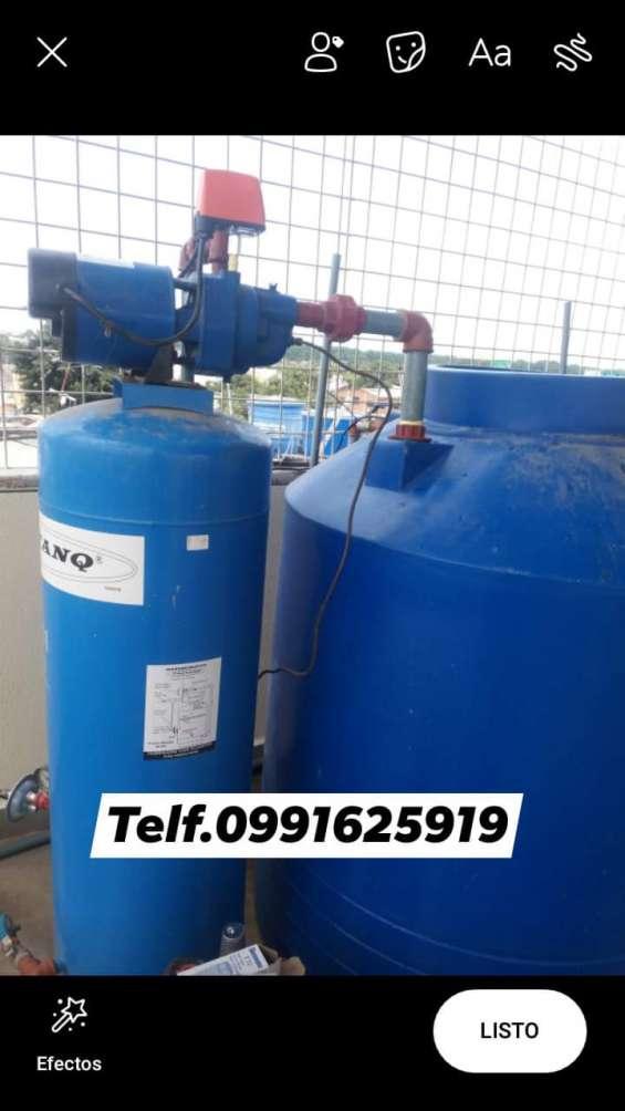 Gasfitero_ plomero hidrosanitario todo tipo de instalaciones