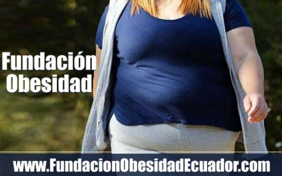 Fundación bypass gástrico ecuador