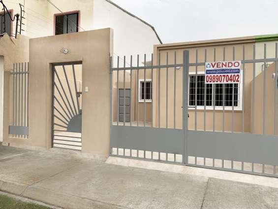 Venta casa guayacanes con suite - guayaquil: area comercial en plena av narcisa de jesus