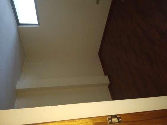 Se arrienda 3 dormitorios en quito cdla martha bucaram