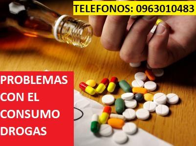 Fotos de Riobamba centro rehabilitacion adicciones emergencias 24 horas 6