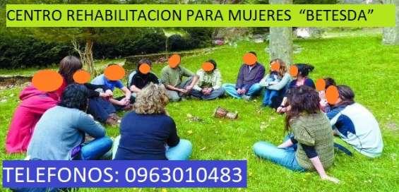 Fotos de Riobamba centro rehabilitacion adicciones emergencias 24 horas 4