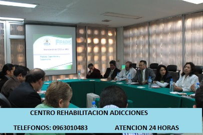 Fotos de Riobamba centro rehabilitacion adicciones emergencias 24 horas 8