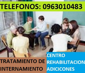Fotos de Riobamba centro rehabilitacion adicciones emergencias 24 horas 2