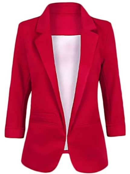 Se confecciona toda prenda de vestir a la medida ternos,faldas,blusas,mandiles,uniformes